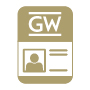 GWorld card icon