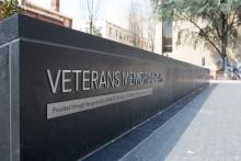 Photo of Veterans Memorial park