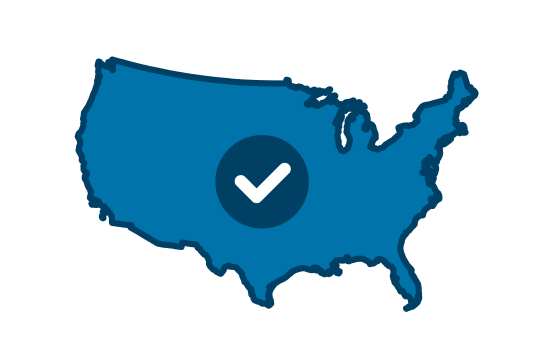 State Authorizations Icon