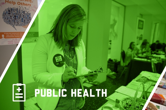 Promotion for Public Health